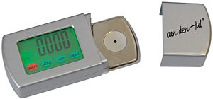 Аксессуар Van den Hul Cartridge Tracking Force Meter