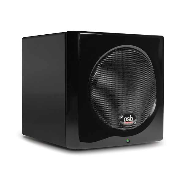 картинка Сабвуфер Psb Speakers SubSeries 100 от магазина Pult.by