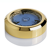 Аксессуар Clearaudio Level Gauge Gold