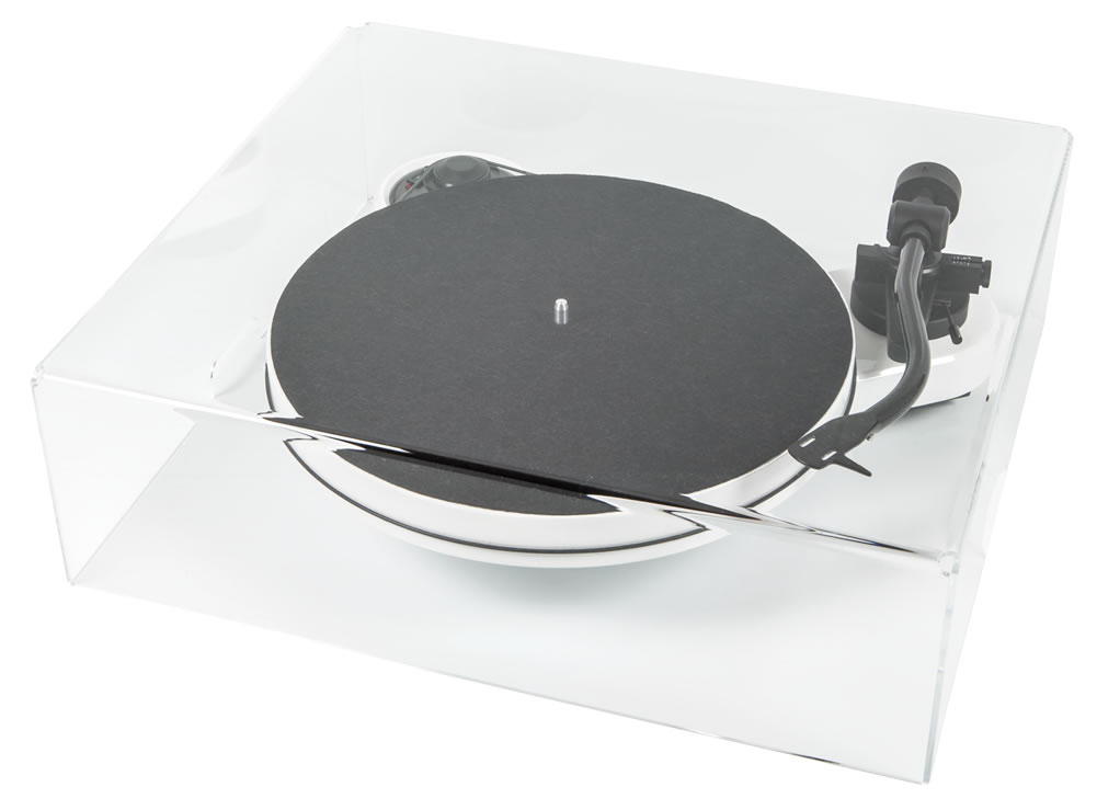 картинка Аксессуар Pro-Ject Cover it RPM 1/3 Carbon от магазина Pult.by